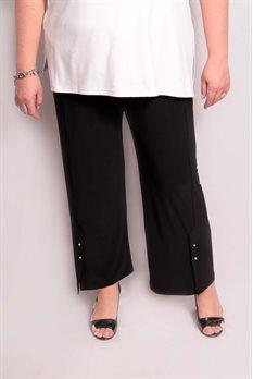 Pantalon Jambes Larges 'Glow'